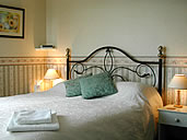 Accommodation at Britmead B&B in West Bay, Dorset